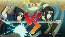 Naruto Ultimate Ninja Storm 3 Walkthrough Part 39 Kakashi vs Edo Zabuza Boss Battle [XBOX