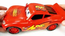 Cars 2 ALIVE Lightning McQueen Interactive Talking Toy Review Disney Pixar Blucollection