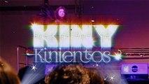"""KINY KINIENTOS """"La Supervedette"""" en las Fiestas de San José 2017 (El Astillero)"""