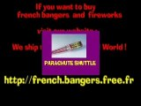 COME ! SALE of FIRECRACKERS - BUY FRENCH BANGERS - FIREWORKS