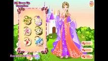 Барби Принцесса Одеваются Игры Для Девочек