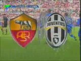 Roma 0-1 Juventus Trézéguet