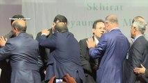 Libye, Un cessez-le-feu signé à Tripoli / Le départ des milices armées de Tripoli prévu