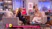 Zara Larsson - Interview @ Lorraine