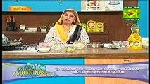 Masala Morning Recipe Tawa Makha Qeema By Chef Shireen Anwar Masala Tv