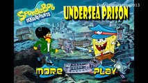 abe7bd53239 ZOOTOPIA Toys in JAIL ☆ SpongeBob SquarePants Bikini Bottom Jail + Judy &  Nick from Zootop