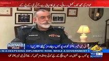 IG KPK Nasir Durrani  Praises KPK Government On Police Reforms