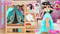 Princesses Wedding Guests - Disney games videos for kids and girls - 4jvideo
