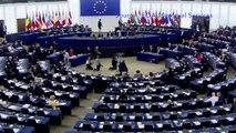 Les présidents des institutions de l'UE épinglent la Turquie