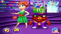 Inside Out Game - Inside Out Fashion Battle – Best Inside Out Games For Kids