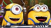 Moi, Moche et Méchant 3 - Bande-annonce 2 VF Trailer (Minions Animation) [Au cinéma le 5 juillet] [Full HD,1920x1080]