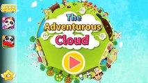 Little Panda Save The Town - Baby Panda Fun Puzzle Game For Kids