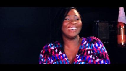 Le Divan Numérique - Francine Aké