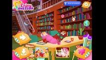 Wake Up Sleeping Beauty - Princess Aurora and Prince Philip Funny Games for Kids