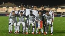 FFFTV Live, samedi 25 mars à 18h00, Tournoi des 4 nations U20 : France-Angleterre