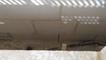 Église Ste-Croix: un chantier de 80 tonnes de pierres
