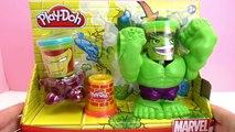 Play Doh - Kinder Knete   Kinderspielzeug   Play Doh Knete Videos   Deutsch