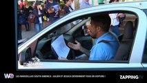 Les Marseillais South America : Julien en mission avec Jessica, fous rires et complicité au menu ! (Vidéo)