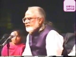 Meri Judaiyon Se woh|Muzaffar warsi|Ghazal|Urdu Ghazal|Best urdu kalam