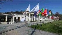 Baden-Baden se prepara para la reunión de Finanzas del G-20