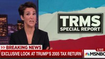 Stephen Colbert Roasts Rachel Maddow