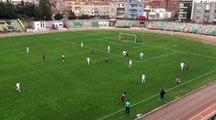 TFF U21 Süper Ligi Akhisarspor Trabzonspor (2-2) | 13 Mart 2017:
