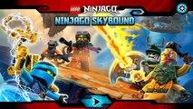 Андроид Игры ИОС Лего Ниндзяго Skybound