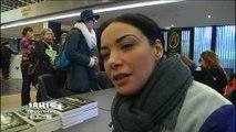 Livre - La dangereuse : Loubna Abidar a fui le Maroc