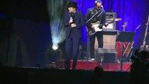 Joaquín Sabina anuncia nuevas fechas de su gira