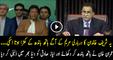 Imran Khan is Insulting Ayaz Sadiq and Maryam Nawaz - Video Dailymotion