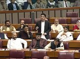 Murad Saeed Speech In Assembly After Javed Latif Apology