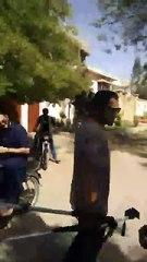 Karachi Vynz - Live Shooting time