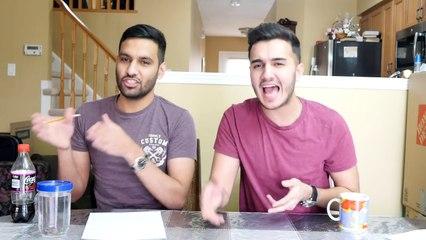 Challenge | Stupid funny stories