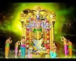 Srinivasa Govinda 4 - 3D Animation Vishnu Bhajan Songs ( Hare Krishna )