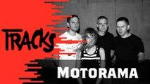 LIVE: Motorama, les rock stars du pays des tsars - Tracks ARTE