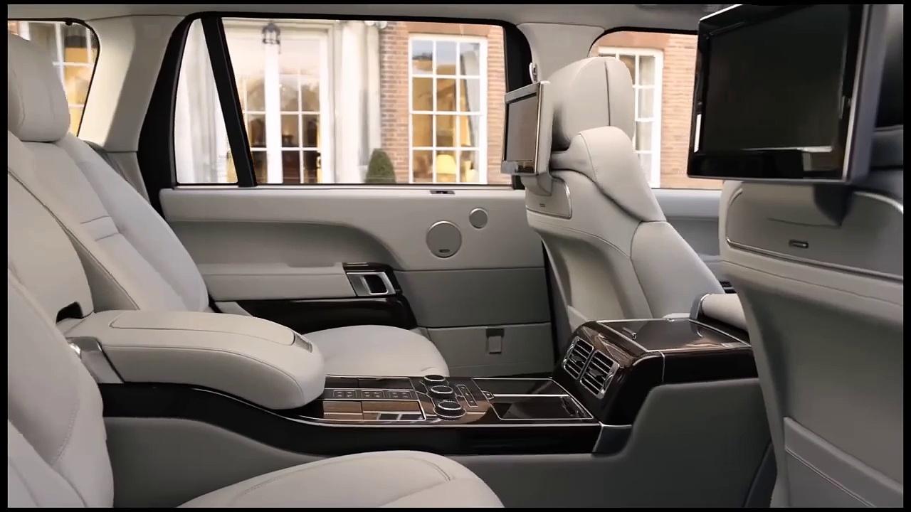 04 Range Rover SVAutobiography