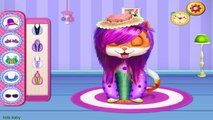 Animal and Pet Hair Salon   Play And Creativity, Hairstylis, Dress Up For Pets   Fun Games