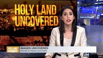 HOLY LAND UNCOVERED | Images Uncovered:  Women in different religions