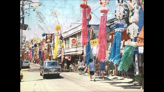 【衝撃】少し切ない…高画質カメラで撮った昭和の写真!!懐かしい画像に目が釘付けになる…貴重な歴史写真! - video dailymotion