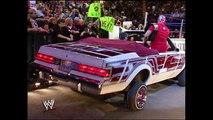 Eddie Guerrero & Rey Mysterio vs JBL & Orlando Jordan Tag Team Titles Match SmackDown 03.10.2005