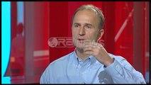 """""""Tonight Ilva Tare"""" - Bojaxhi: Qytetarët duhet të marrin në dorë partitë politike"""