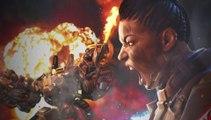 Halo Wars 2: Kinsano Vidoc | Trial by Fire (Xbox One/Win10) 2017