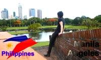 名古屋ホストのフィリピン、マニラ,アンヘレス,新チャンネルへ作成報告動画