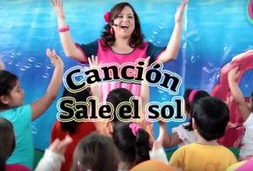 """Spanish song: """"Buenos días"""" en vivo (Good morning) live version"""