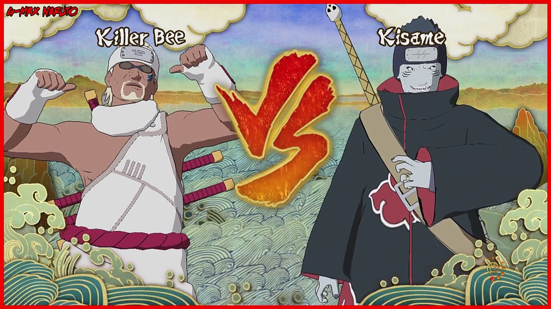 NARUTO SHIPPUDEN: Ultimate Ninja STORM 3 Full Burst | Episode 6 w/ Sacred [PC]