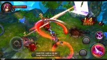 Dragon Quest 1 iOS (Square Enix) Gameplay Video IOS / Android IGV