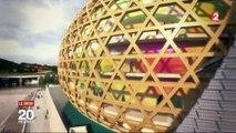 La Seine musicale : un lieu dédié à la musique sur l'île Seguin