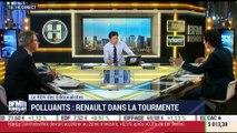 """Le Rendez-Vous des Éditorialistes: Renault chute en Bourse après de nouvelles révélations dans le """"Dieselgate"""" - 15/03"""