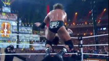 Extreme Rules  Triple H meets Sheamus in a Street Fight