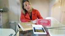 Pauline Devillard, ambassadeur Maisons de France pour la Bourgogne Franche-Comté